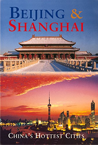 Download Beijing & Shanghai: China's Hottest Cities (Odyssey Illustrated Guides) PDF