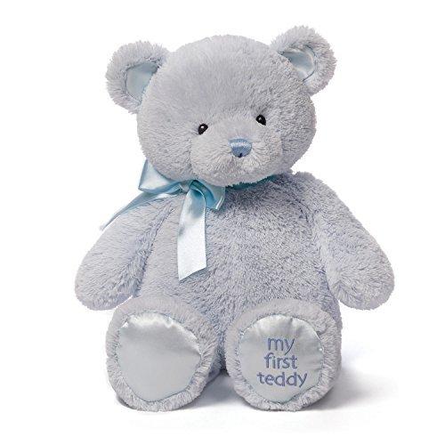 GUND My First Teddy Bear Stuffed Animal, 18 inches by GUND