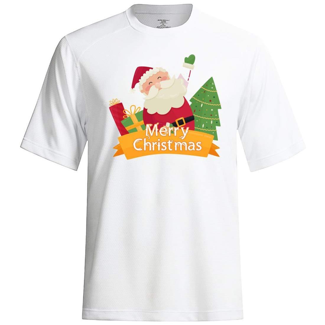 af2176161 Amazon.com: Custom Dye Sublimation t Shirt 4 Color Print White: Clothing