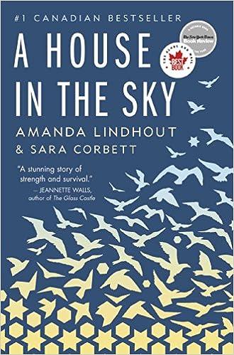A Memoir A House in the Sky