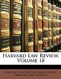 Harvard Law Review, , 114880529X