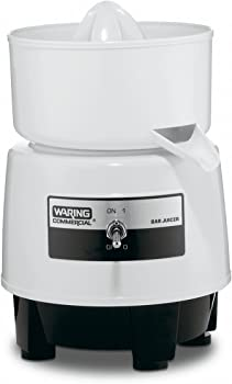 Waring Commercial Compact Citrus Commercial Juicer
