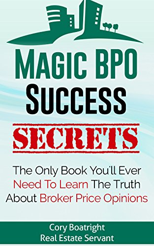 Buy cheap magic bpo success secrets the only book youll ever need learn truth about bpos