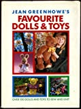 Favourite Dolls and Toys