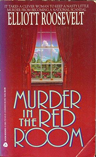 the red room novel