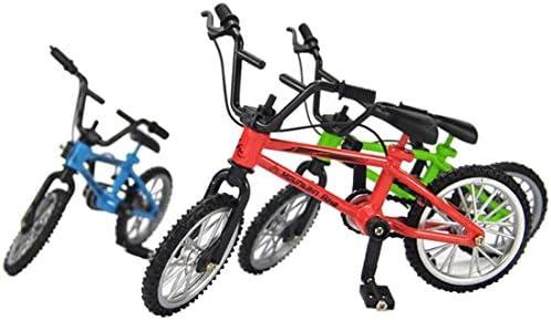 [해외]Vaorwne Finger Bike Bicycle+ Finger Board Boy Kid Children Wheel BMX Toy S / Vaorwne Finger Bike Bicycle+ Finger Board Boy Kid Children Wheel BMX Toy S