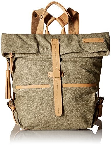 (Sherpani Amelia Travel Backpack, One Size, Fern)