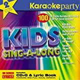 Karaoke: Kids Sing-A-Long