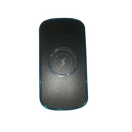 XCLXX Cargador Inalámbrico Entrada USB Dual, Androide ...