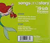 Ariel's Christmas Under The Sea