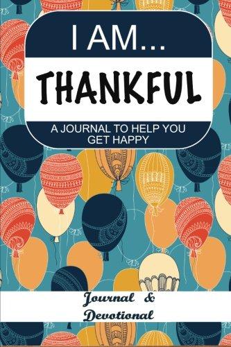 Read Online I am Thankful pdf