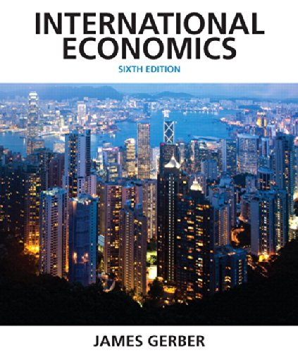 International Economics Plus NEW MyLab Economics with Pearson eText -- Access Card Package (6th Edition)
