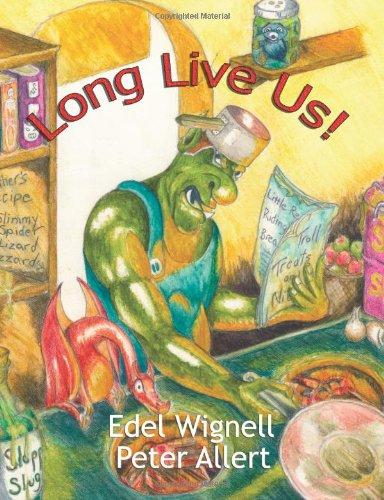 Download Long Live Us! ebook