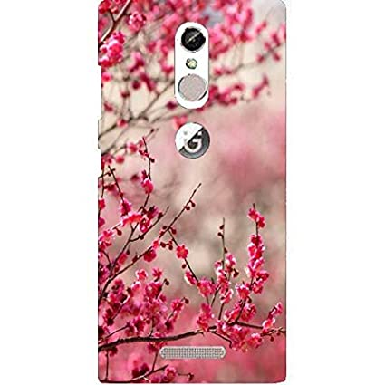 size 40 03be3 7f257 GOON SHOPPING Back Cover for Gionee S6S