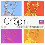 Ultimate Chopin [5 CD Box Set]
