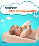 Universal Crib Wedge Pillow for Baby Crib