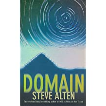 Domain (The Domain Trilogy)