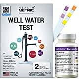Well Water Test Kit for Drinking Water - Quick and