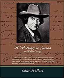 principles in a message to garcia