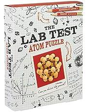 لعبة أحجية الذرّة للخبراء