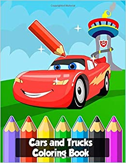 Cars - Mater Coloring Page | Disney LOL | 335x260