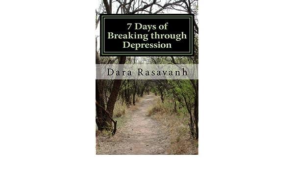 7 Days of Breaking through Depression