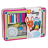 ALEX Toys - My Sewing Kit: Learn to Sew with Over 125 Sewing Essentials