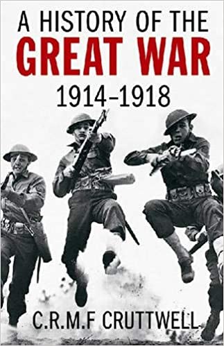 The Great War 1914-1918 (UK Edition)