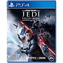 Star War Jedi: Fallen Order - Edição Padrão - PlayStation 4