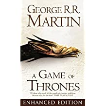 A Game of Thrones Enhanced Edition (A Song of Ice and Fire, Book 1) (English Edition)