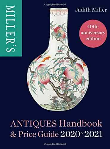 Miller's Antiques Handbook & Price Guide 2020-2021