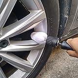 PURUI 13PCS Metal Buffing Polishing Wheel Kit for