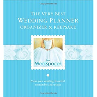 Very Best Wedding Planner Organizer