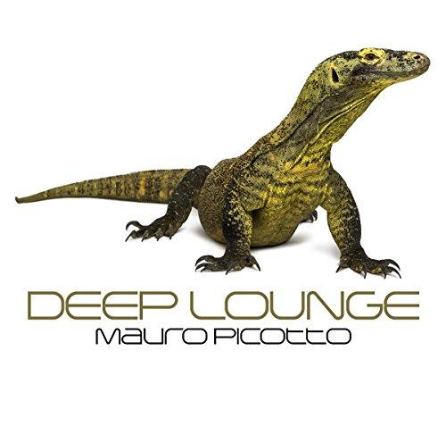 Mauro Picotto - Deep Lounge (2017) [CD FLAC] Download