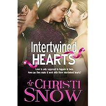 Intertwined Hearts (Snowcroft Men Book 3)