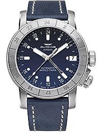 Glycine airman GL0060 Mens automatic-self-wind watch