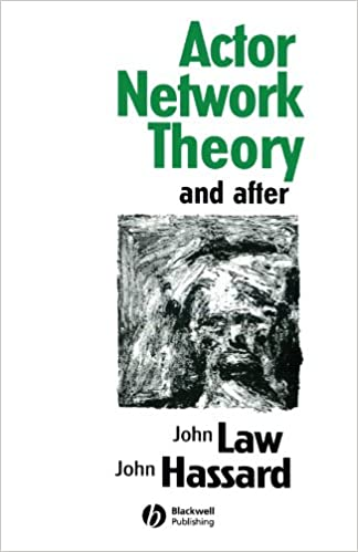 actor network theory and after ebook download