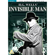 The Invisible Man - Limited Edition