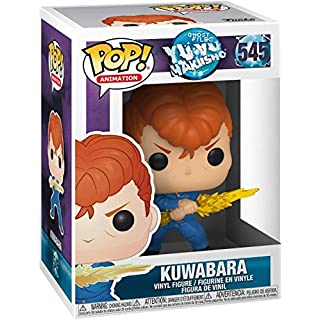 Funko Pop! Animation: Yu Hakusho - Kuwabara