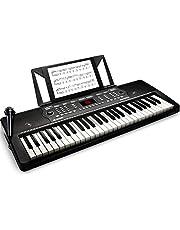 Alesis Melody 61 MKII – julklapp viktig – digitalt elektriskt piano