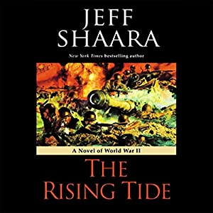 The Rising Tide Hörbuch