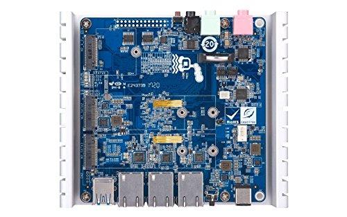 Servidor Iot Qboatsunny Alpine Al-314 Quad-Core 1, 7Ghz 2Gb Ddr3 - Usb, Lan, M. 2 - Qboatsunny-Us Qnap, qnap, QBoatSunny-US