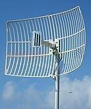 Antenna World G2421 Directional Compact WiFi