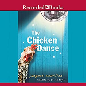The Chicken Dance Audiobook