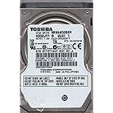 Toshiba MK6465GSXN 2.5 640GB 54000 SATA Laptop HD