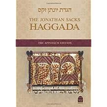 The Jonathan Sacks Haggada: The Applbaum Edition