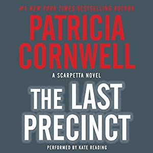 The Last Precinct Audiobook