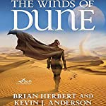 The Winds of Dune | Brian Herbert,Kevin J. Anderson