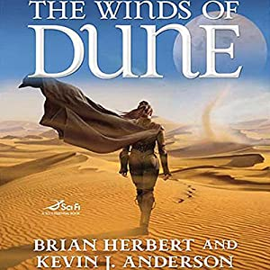 The Winds of Dune Audiobook
