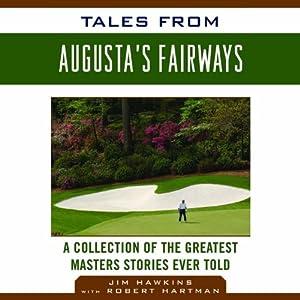 Tales from Augusta's Fairways Audiobook